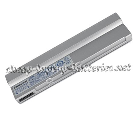 4400mAh Panasonic Toughbook Cf-t1 Laptop Battery