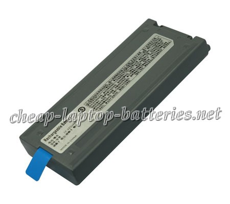 6600mAh Panasonic Toughbook cf18b Laptop Battery