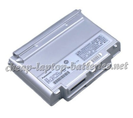 5800mAh Panasonic Cf-vzsu57js Laptop Battery
