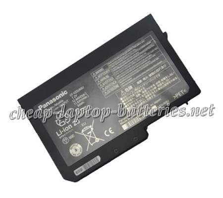 84Wh Panasonic Cf-vzsu62u Laptop Battery