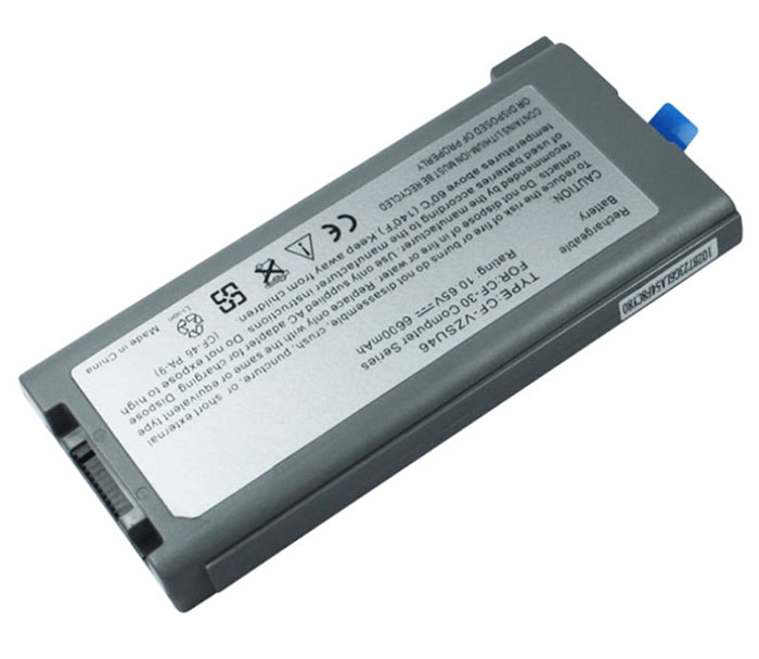 91.1Wh Panasonic Cf-vzsu46au Laptop Battery