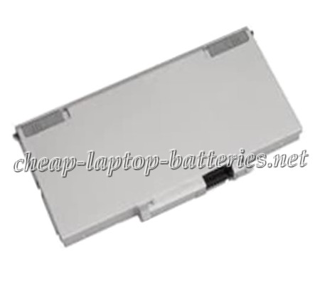 4400mAh Panasonic Cf-ax3 Series Laptop Battery