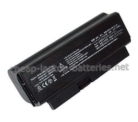 4400mAh Compaq Presario cq20-213tu Laptop Battery