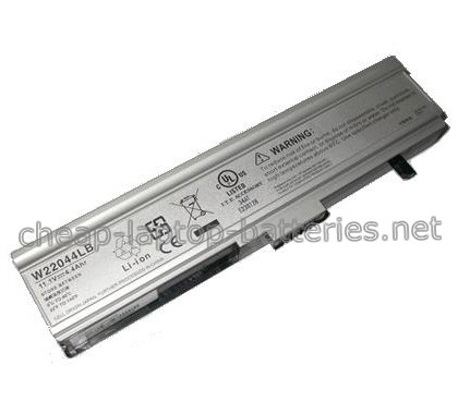 4400mAh Hp Compaq w22022lf Laptop Battery