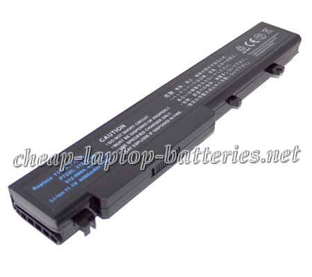 5200mAh Dell 0g282c Laptop Battery