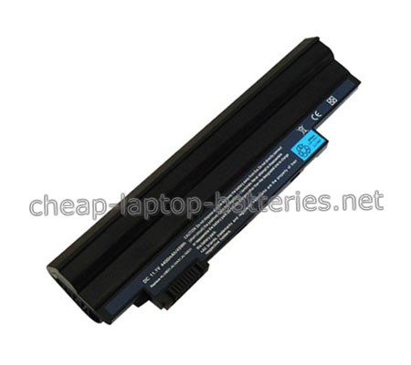 5200mAh Acer Aspire One aod255e-13865 Laptop Battery