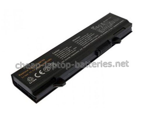 5200mAh Dell Latitude e5400 Laptop Battery