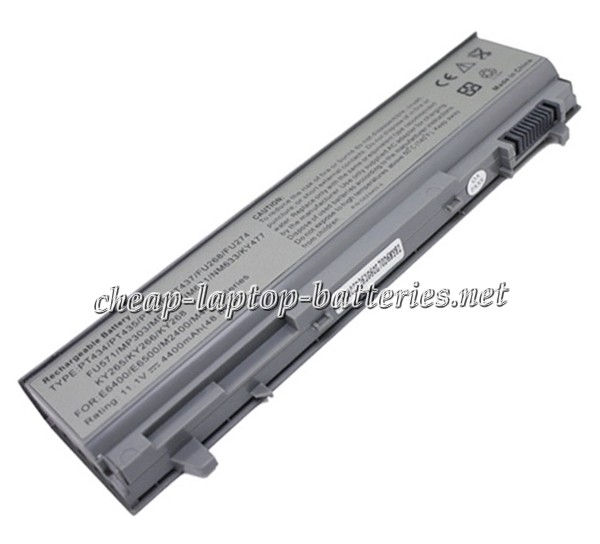 4400mAh Dell j905r Laptop Battery