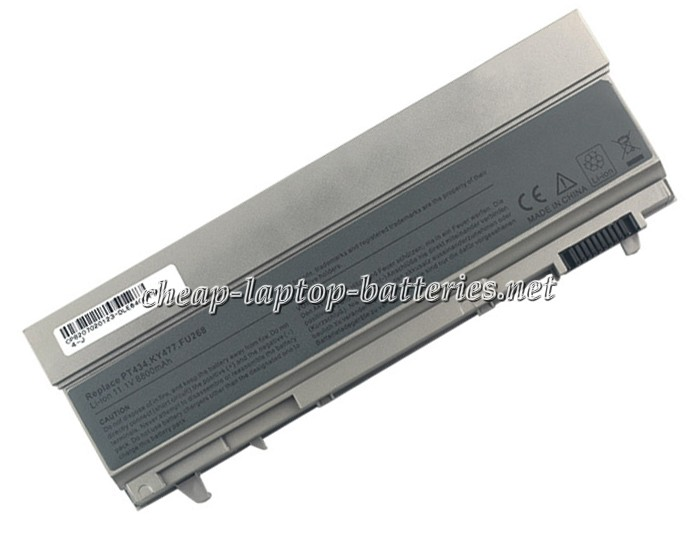 8800mAh Dell j905r Laptop Battery
