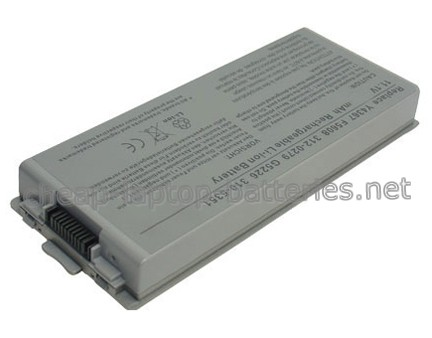 7800mAh Dell y4367 Laptop Battery