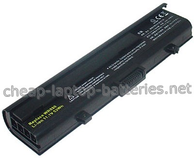 5200mAh Dell 0cr693 Laptop Battery