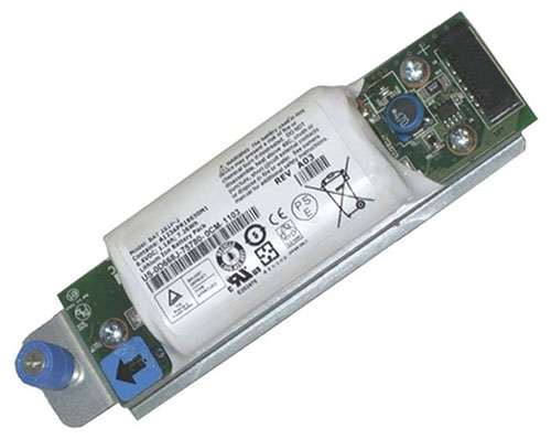 7.26Wh  Dell md3200i Laptop Battery