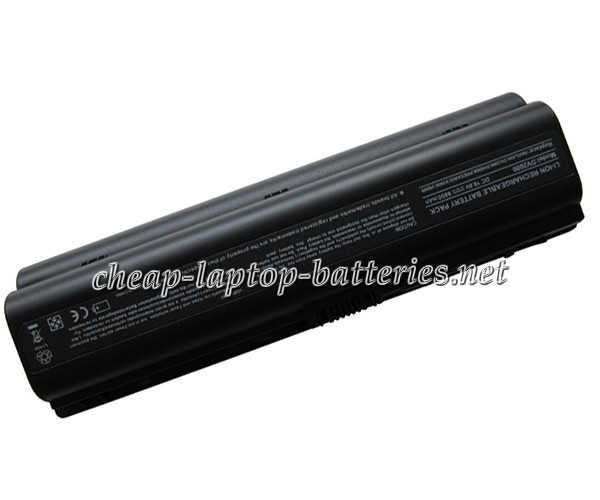 8800MAH Hp 411462-421 Laptop Battery