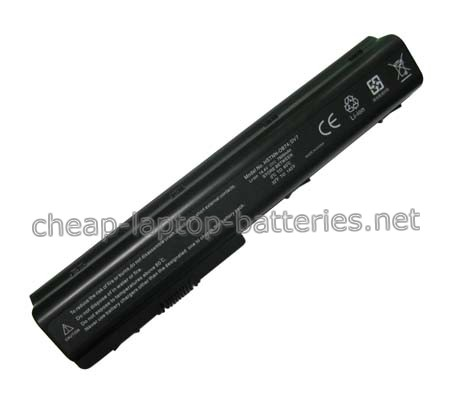 7800mah Hp Hdx x18-1380es Laptop Battery