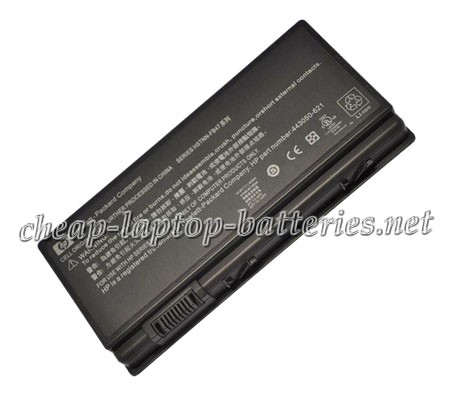 7200mAh Hp 443050-762 Laptop Battery