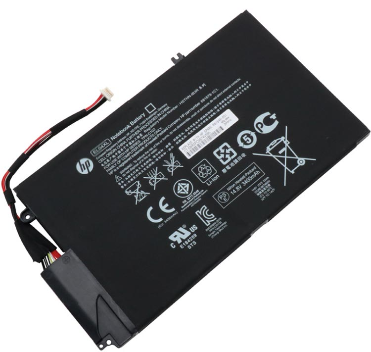 52Wh Hp Envy 4-1040tu Laptop Battery