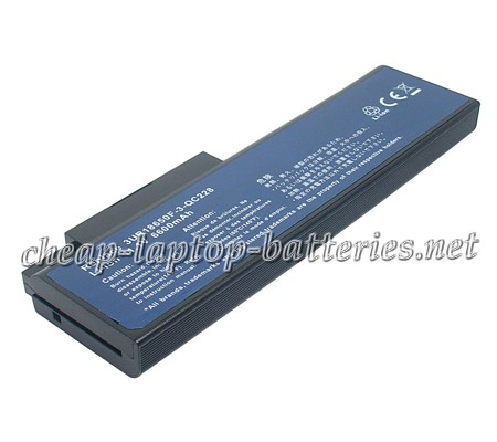 6600mAh Acer Cgr-B/984 Laptop Battery
