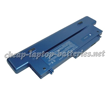 4400mAh Dell w0465 Laptop Battery