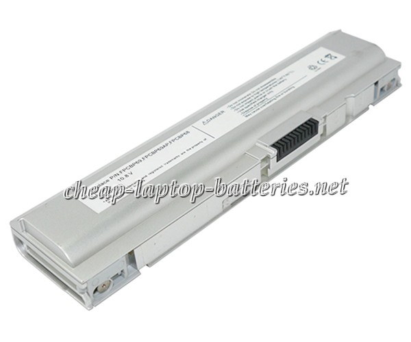 4400mAh Fujitsu Fmv-7090mt4 Laptop Battery