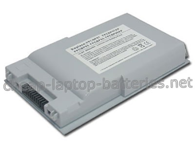 4400mAh Fujitsu Lifebook t4000 Laptop Battery