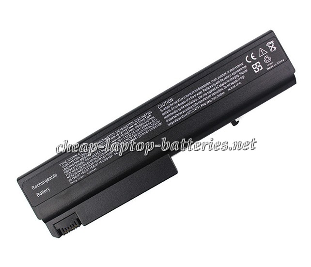 5200mAh Hp Compaq Business Notebook 6510b Laptop Battery