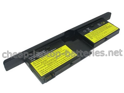 4400mAh Ibm Thinkpad x41 Tablet Laptop Battery