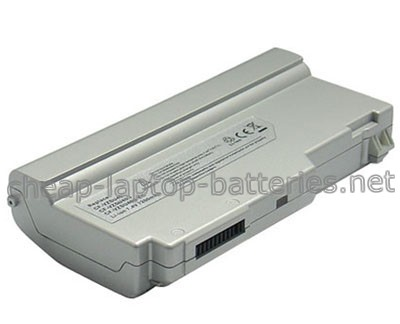 6600mAh Panasonic Toughbook Cf-w4gw9hxr Laptop Battery