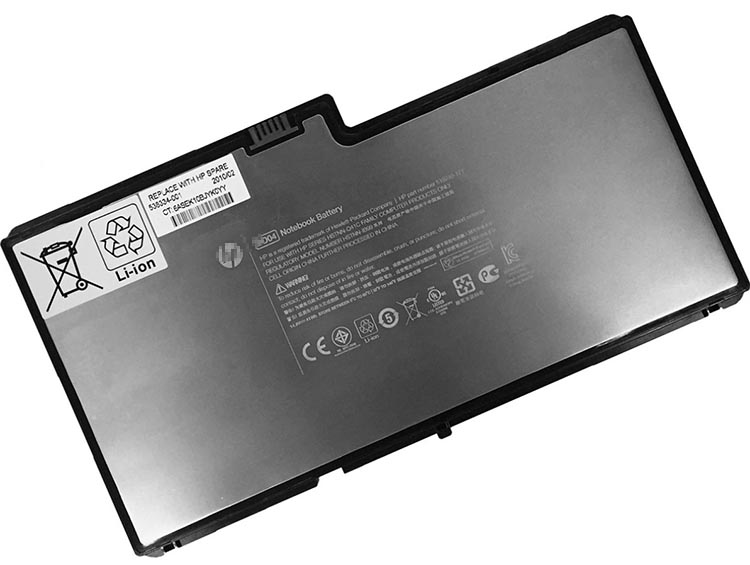 2200mAh Hp Envy 13-1100 Laptop Battery