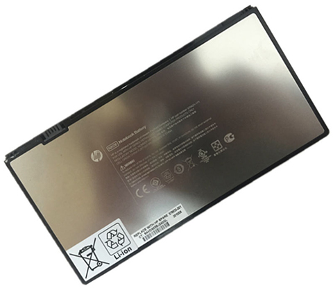 4400mAh Hp Envy 15-1007ev Laptop Battery