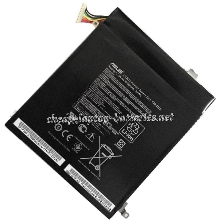 34Wh Asus Eee Slate b121-a1 Laptop Battery