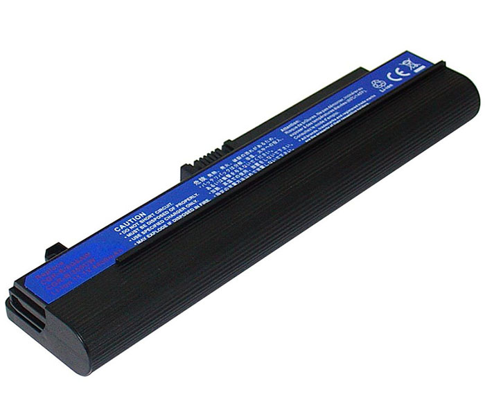 4400mAh Acer Ferrari 1000wtmi Laptop Battery