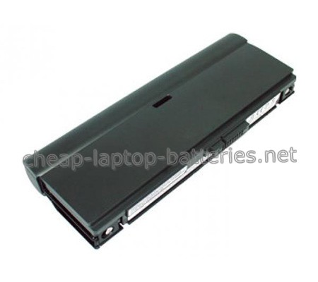 6600mAh Fujitsu Lifebook t2020 Laptop Battery