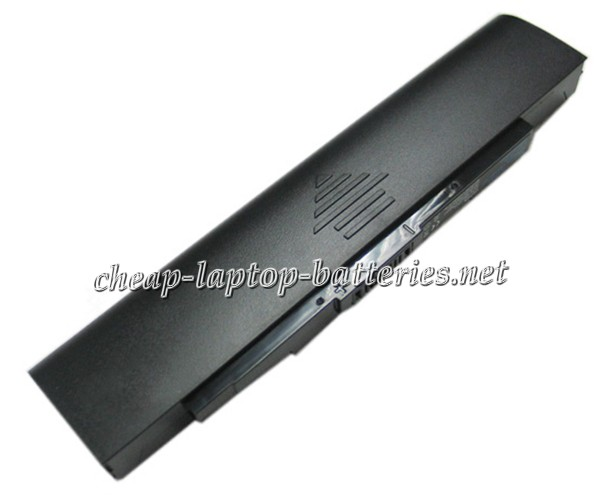 4400mAh Fujitsu Lifebook ph520/1a Laptop Battery