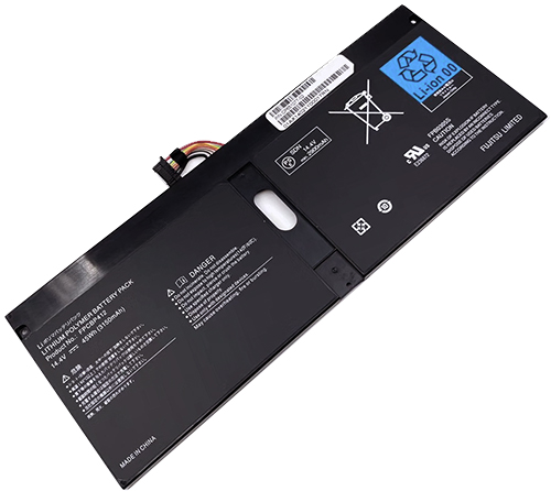 3150mAh Fujitsu Lifebook u904 Laptop Battery