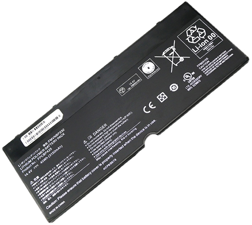 45Wh Fujitsu Lifebook t935 Laptop Battery