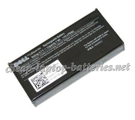 7Wh Dell Precision t7500 Laptop Battery