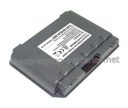 2200mAh Fujitsu Lifebook a3100 Laptop Battery