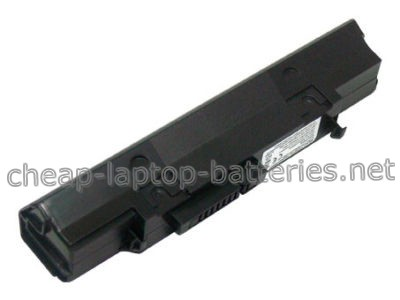 2200mAh Fujitsu Lifebook u8240 Laptop Battery