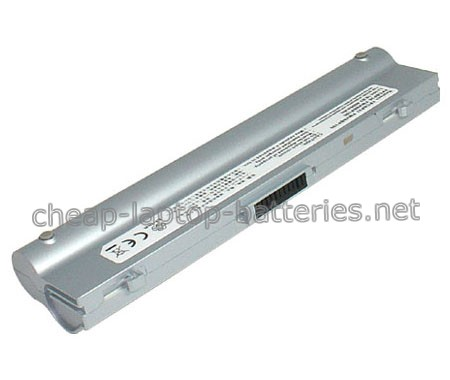 4400mAh Fujitsu Lifebook b2610 Laptop Battery