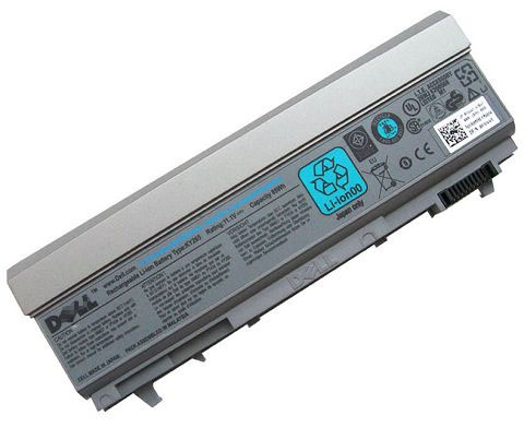 85Wh Dell j905r Laptop Battery