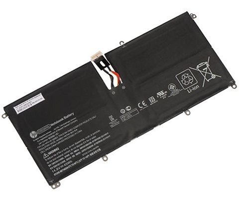 45Wh Hp Envy Spectre Xt 13-2000eg Laptop Battery