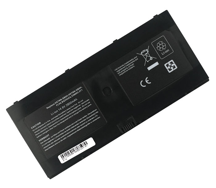 2800mAh Hp Hstnn-db1l Laptop Battery