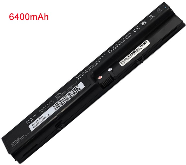 4400mAh Hp Hstnn-i38c Laptop Battery