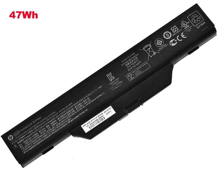 5200mAh Hp Hstnn-xb52 Laptop Battery