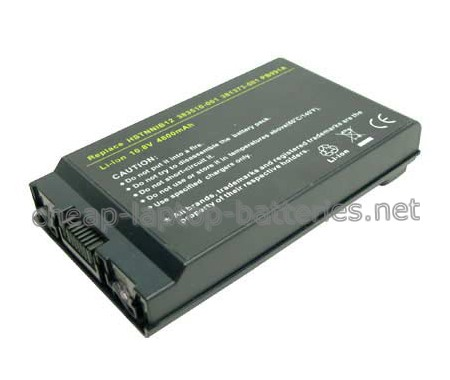 4400 mAh Hp Hstnn-ob27 Laptop Battery