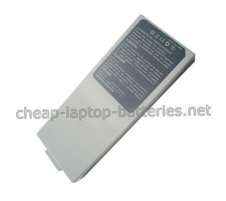 4400mAh Packard Bell 4416700000051 Laptop Battery