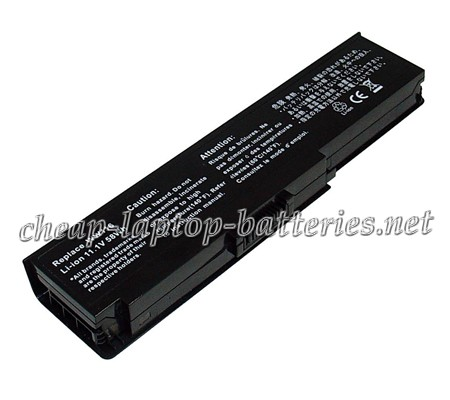 5200mAh Dell pr693 Laptop Battery