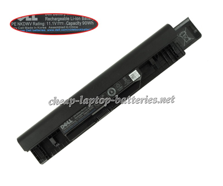 6600mAh Dell Inspiron 1764 Laptop Battery