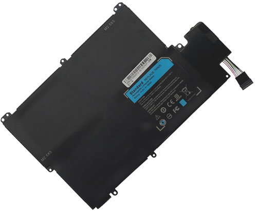 49Wh Dell trdf3 Laptop Battery