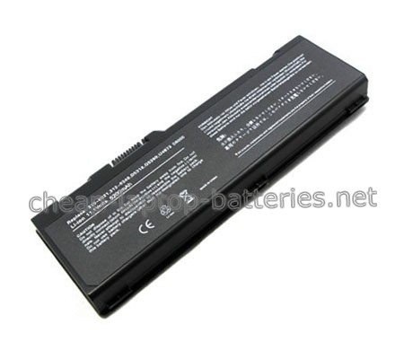 5200mAh Dell Inspiron Xps m1710 Laptop Battery